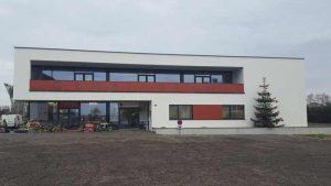 Gemeindezentrum Petzenkirchen