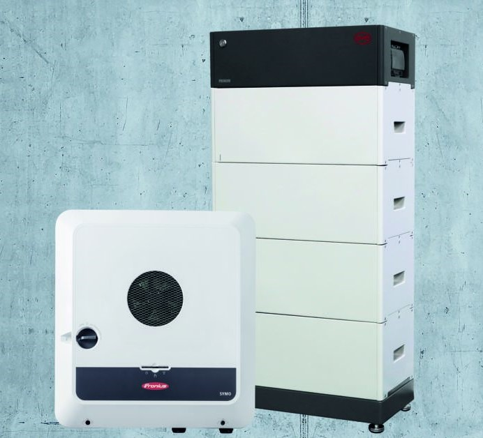 PV-Speichersysteme