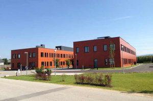 Technologiezentrum Wieselburg-Land