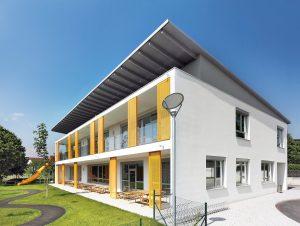 Kindergarten Weinzierl